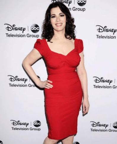 Stop Staring Billion Dollar Baby Dress Nigella Lawson