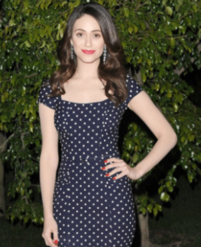 Stop Staring Celebrity Dress Emmy Rossum