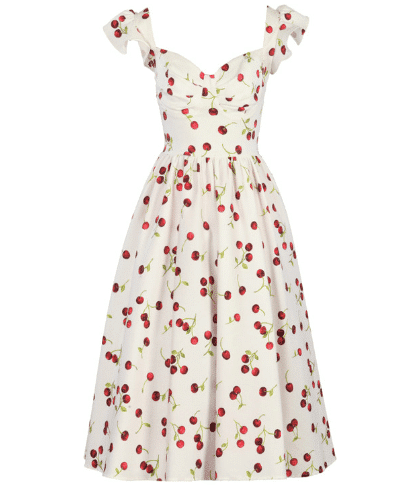 Stop Staring Ella Swing Dress 3