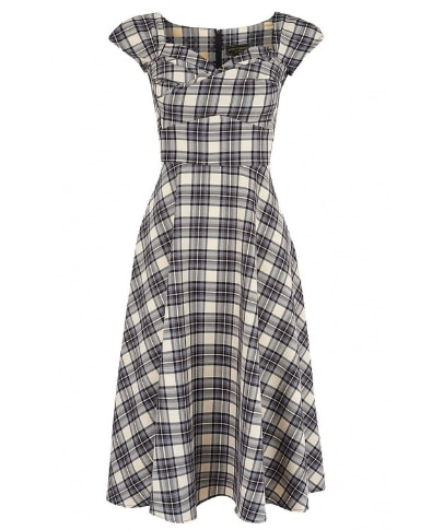 Stop Staring Dorothy Swing Dress 1