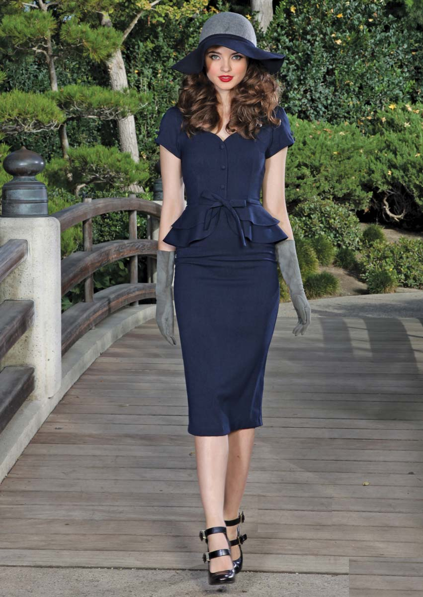 Stop-Staring-Jeanette-Dress-Dark-Navy