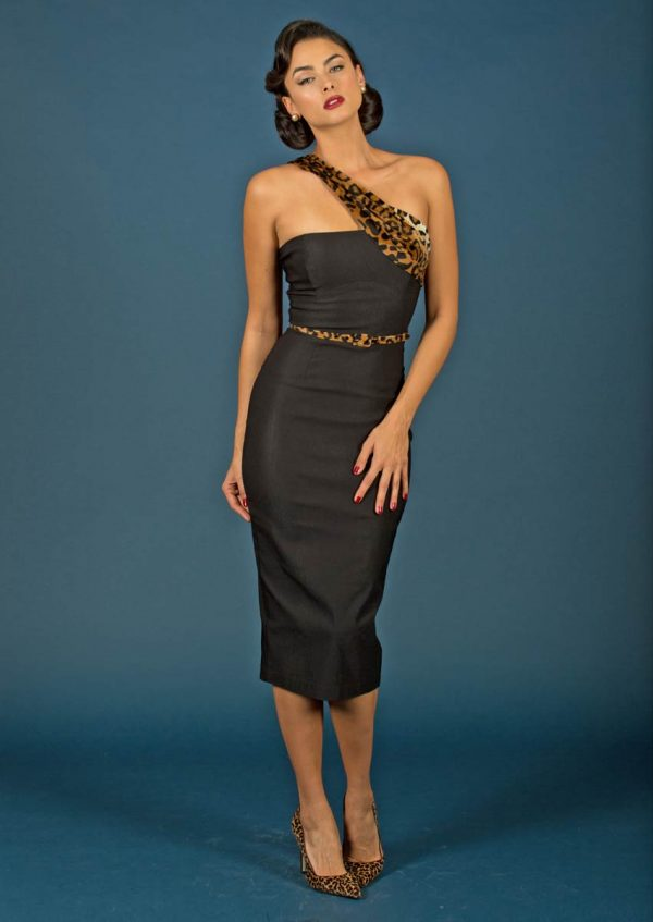 Stop-Staring-Luisa-Dress-Black-and-Leopard