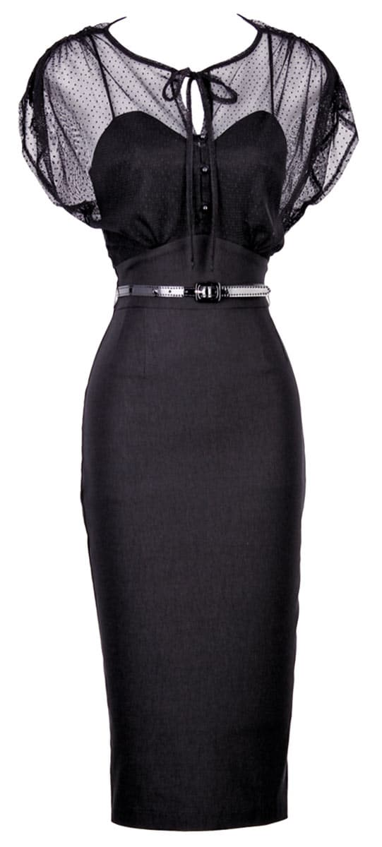Stop-Staring-Twilight-Dress-Black-Cutout
