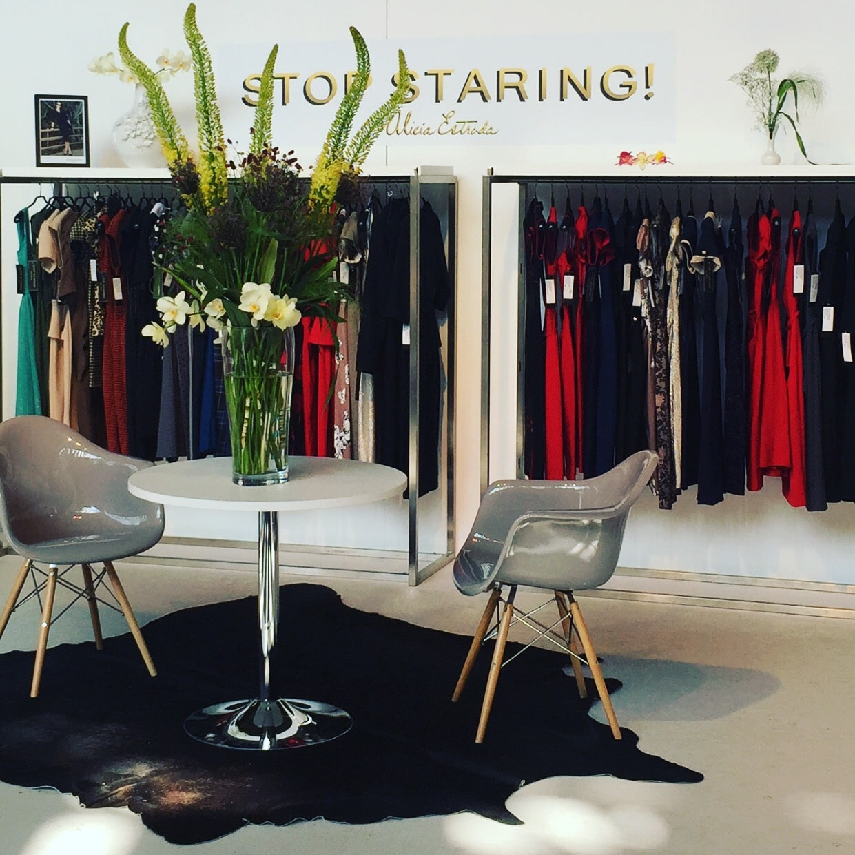 Visit the Stop Staring Boutique Dublin