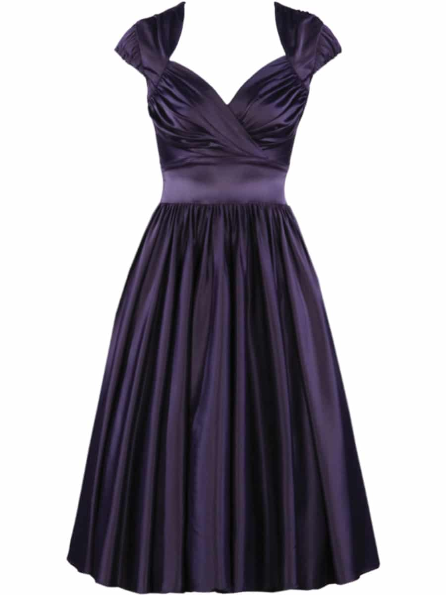 Stop-Staring-Graciela-Dress-in-Eggplant