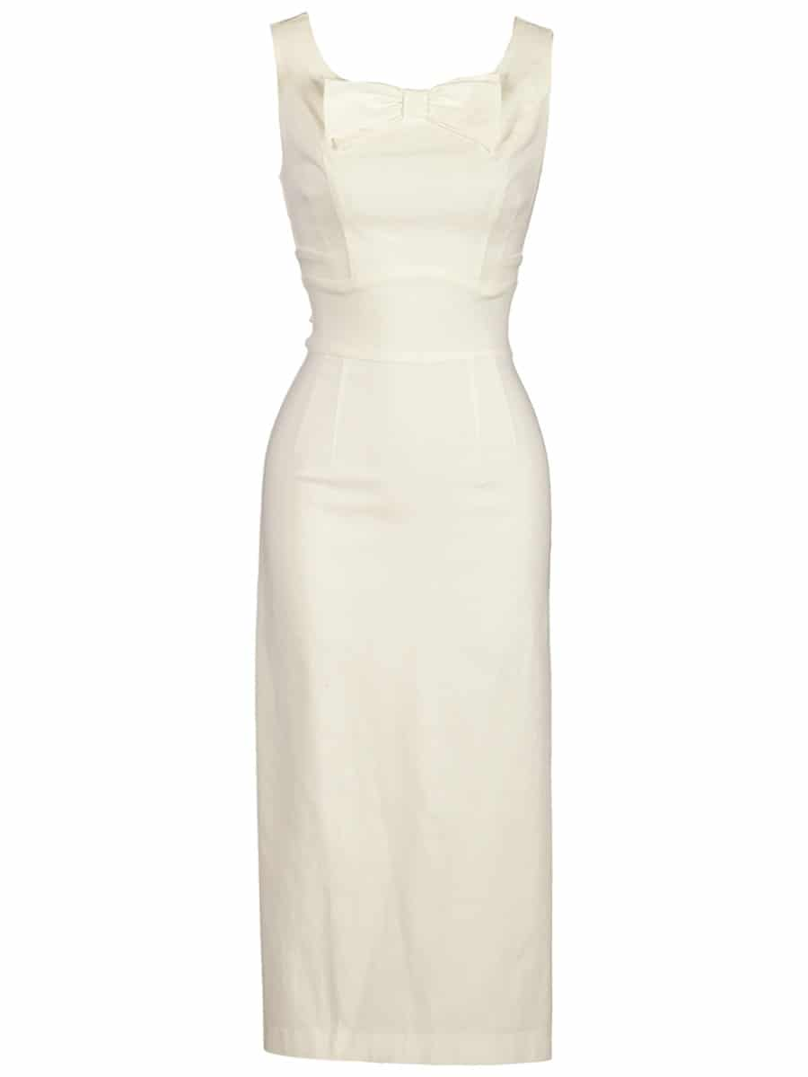 Stop-Staring-Noely-Dress-in-Ivory