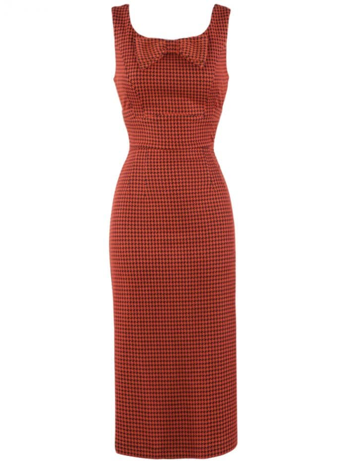 Stop-Staring-Paola-Dress-Houndstooth