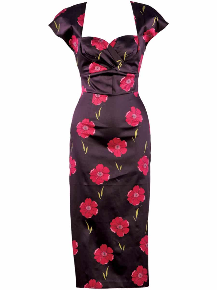 Stop-Staring-Rosy-Bloom-Dress