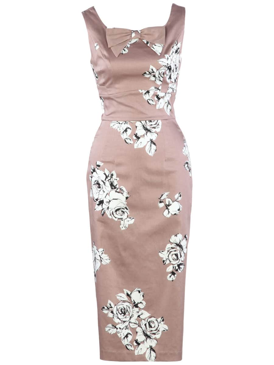 Stop-Staring-Saula-Dress-Taupe-Rose